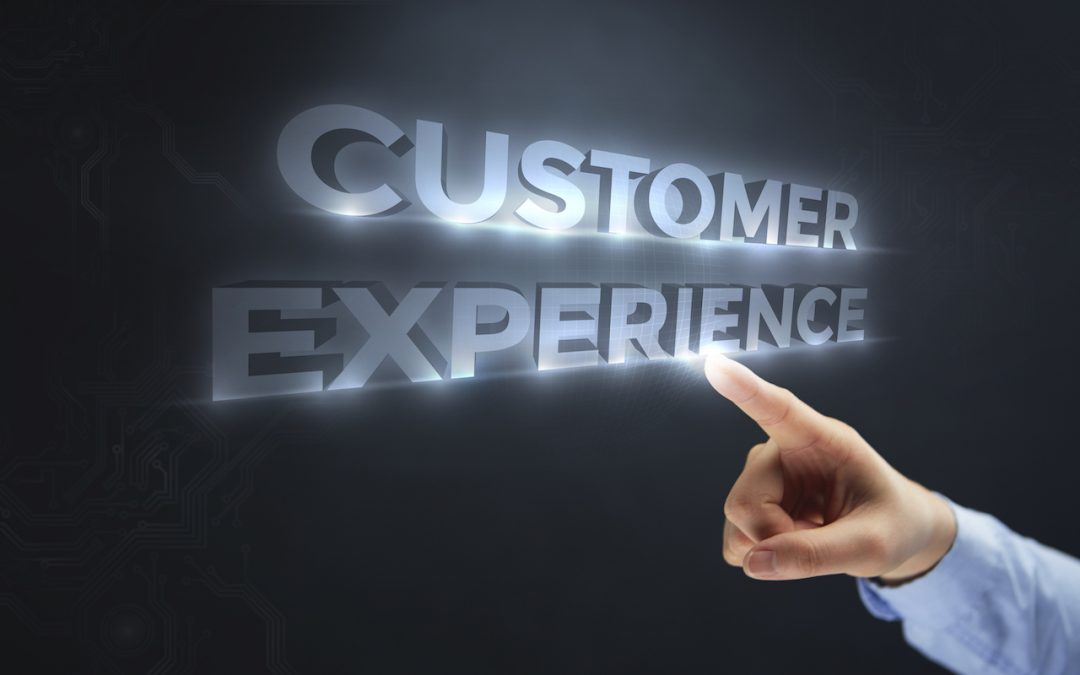 4 Key Steps to Building a Secure Customer Experience Model