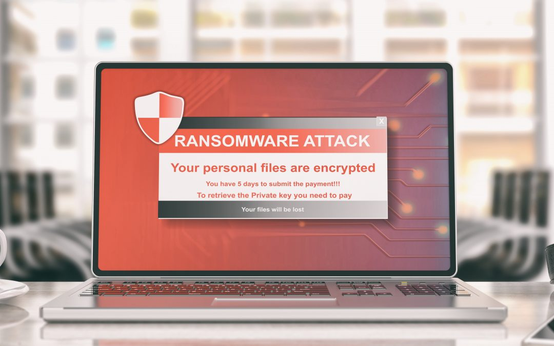 A Cautionary Tale About Ransomware